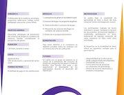 Documento PDF triptico genero 2013