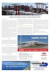 Documento PDF semanario de comercio exterior agosto diego dumont