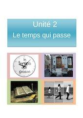 Documento PDF francais 3 unite 2