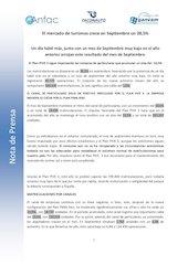 Documento PDF nota de prensa turismos septiembre 2013 rectificada