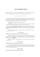 Documento PDF 20130917 acta aprobada junta gobierno local de 17 septiembre 2013