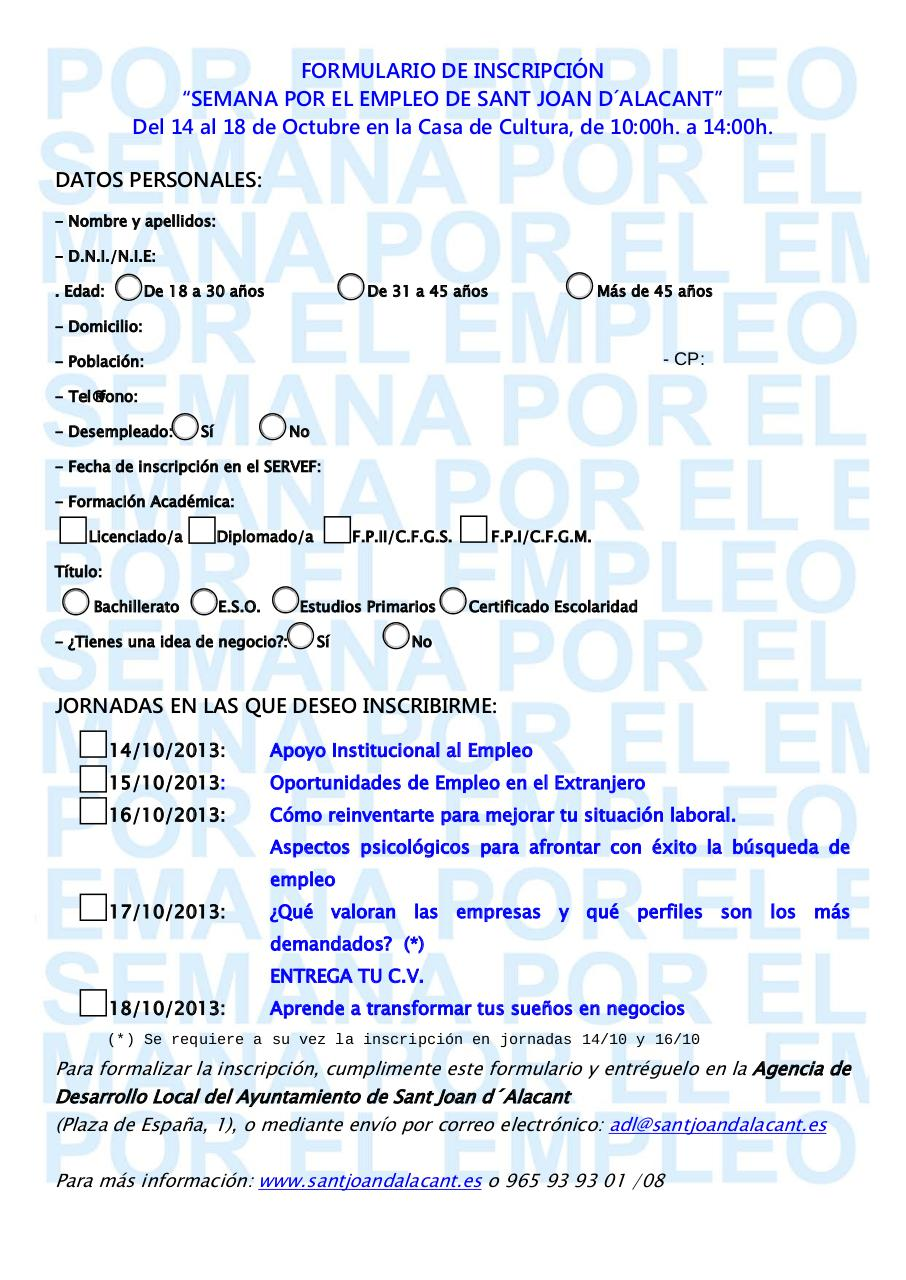 Vista previa del documento Formulario de inscripcion.pdf - página 1/1