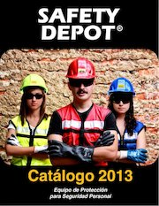 Documento PDF catalogo safety13u