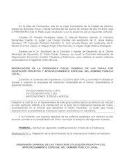 Documento PDF 20131013 dict menes pleno ayuntamiento 30 de octubre 2013