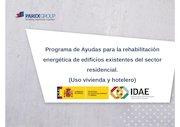 Documento PDF programa de ayudas para la reh energ de edificios existentes