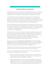 Documento PDF presentacion
