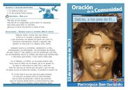 Documento PDF oraci n de la comunidad 13 11 2013