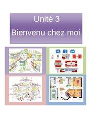 Documento PDF francais 2 unite 3