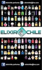Documento PDF listado perfumes elixir chile