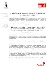 Documento PDF a 1113 preguntas sobre reivindicaciones vecinales autobuses pleno 28 11 13