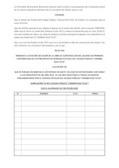 Documento PDF firmas