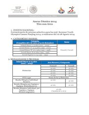 Documento PDF anexo tecnico tiro con arco 2014
