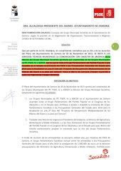Documento PDF fb a 1213 alcadesa comunicaci n moci n instando pp senado ampliaci n proyecto riberas duero