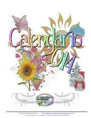 Documento PDF calendario nacional 2014