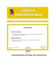 Documento PDF gaceta universitaria 19 octubre 2011