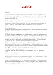Documento PDF ambar