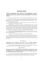 Documento PDF 20131128 acta pleno ayto zamora 28 11 13