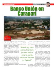 Documento PDF banco union en carapari