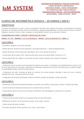 Documento PDF curso 20 horas inform tica basica