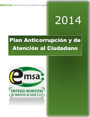 Documento PDF plan anticorrupcion emsa esp 2014