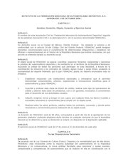Documento PDF estatutos 3 oct 2006