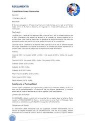 Documento PDF reglamento b sico del torneo s per campeones 1