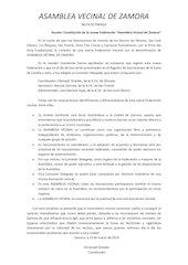 Documento PDF 20140313 ndep constituci n de la asamblea vecinal de zamora