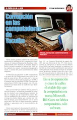 Documento PDF corrupcion en las computador