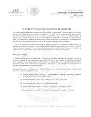 Documento PDF produccionindustrialdealimentos