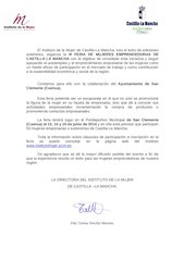 Documento PDF carta directora difusi n
