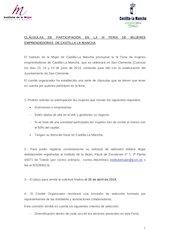 Documento PDF cl usulas de participaci n