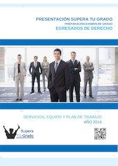 Documento PDF presentaci n supera t grado 2014