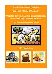 Documento PDF especial otros cereales
