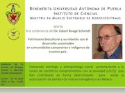 Documento PDF invitaci n conferencia eckart boege