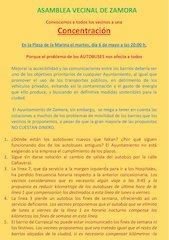 Documento PDF octavilla reivindicaci n autobuses urbanos