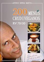 Documento PDF 200 menus rv 70 30 antonio ortega martin