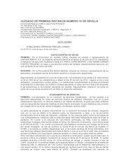 Documento PDF sobreseimiento de ejecucion hipotecaria
