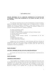 Documento PDF 20140415 acta ci protecci n ciudadana y movilidad 09 04 15