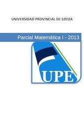 Documento PDF parcial matematica i