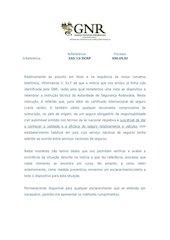 Documento PDF gnr carta verde