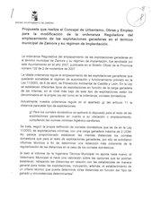 Documento PDF propuesta de modificaci n ordenanza explotaciones ganaderas