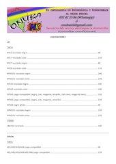Documento PDF liquidaciones tinta