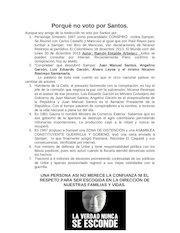 Documento PDF porque no voto por santos