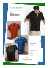 Documento PDF camisetas marca renouveler