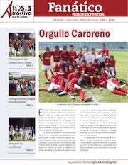 Documento PDF el fanatico junio edicion 1