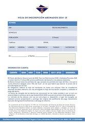 Documento PDF hoja inscripci n abonados1415 bmbenidorm