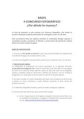 Documento PDF concurso fotograf a