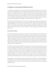Documento PDF el regimen conservador de rafael carrera