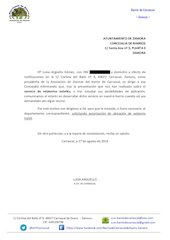 Documento PDF copia de solicitud autorizaci n ubicaci n velatorio