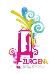 Documento PDF libro fiestas zurgena 2014